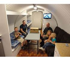Storm shelter plans underground Plan