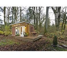 Studio shed prices.aspx Plan