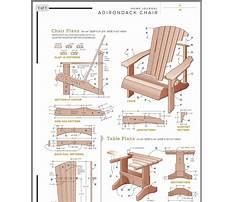 Sturdy adirondack chairs.aspx Plan