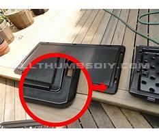 Suncast deck box replacement parts.aspx Plan