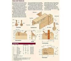 Table saw jig plans pdf.aspx Plan