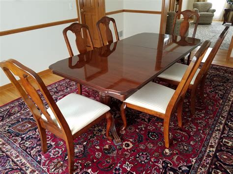 HD wallpapers used dining table for sale in colchester