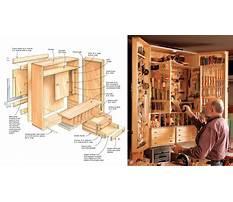 Tambour tool cabinet plans Plan