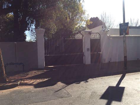 Thabo Mbeki Houses