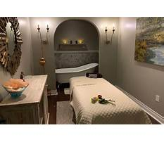 The woodhouse day spa charleston Plan