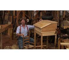 The woodsmith shop on pbs Plan