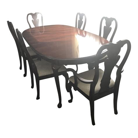 HD wallpapers antique thomasville dining room set Page 2