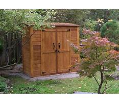 Timber garden shed plans.aspx Plan