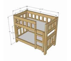 Toddler bed design plans.aspx Plan
