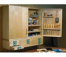 Tool wall storage.aspx Plan