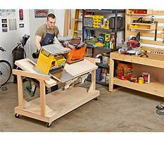 Top tools for woodworking Plan