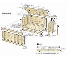 Toy boxes wooden uk Plan