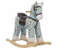 Toy story rocking horse walmart Plan