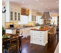 Traditional kitchen designs pictures Plan