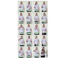 Train deaf dog Plan
