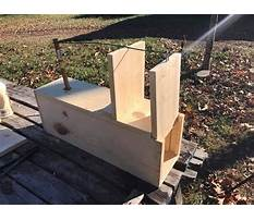 Trapping rabbits on youtube Plan