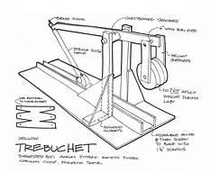 Trebuchet or catapult better Plan