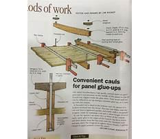Trestle table diy.aspx Plan