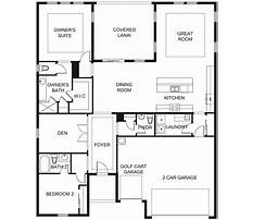 Trilogy ocala floor plans for homes Plan