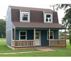Tuff shed buildings Plan