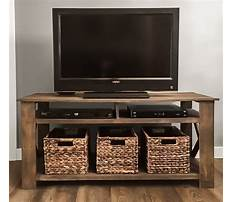 Tv stand table design Plan