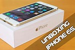 Unboxing iPhone 6s On YouTube