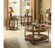 Unique coffee table sets Plan