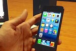 Unlock iPhone 5 Free
