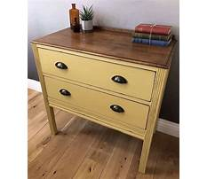 Upcycled furniture projects Plan