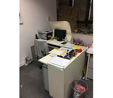 Used office furniture for sale by owner Plan