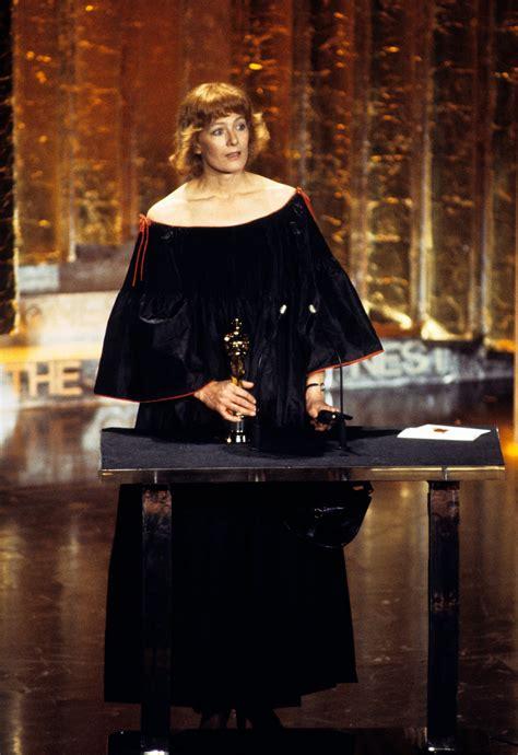 Vanessa Redgrave Oscar Acceptance Speech