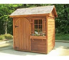 Very small garden sheds.aspx Plan