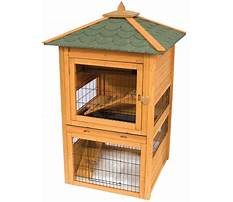 Ware rabbit hutch replacement parts Plan