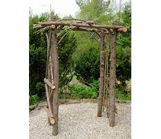 Wedding arbor designs.aspx Plan