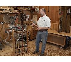 Weekend woodworking projects dvd Plan