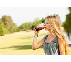 What happens after you stop drinking diet soda Plan