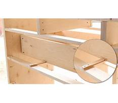 Where to buy furniture sliders Plan
