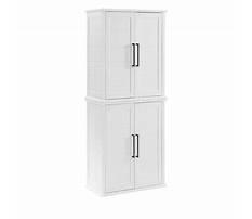 White pantry cabinet home depot Plan