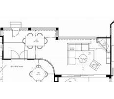 Wicker porch furniture Plan