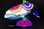 Wind Fish Boss Link's Awakening