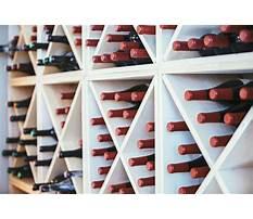 Wine rack on wall.aspx Plan