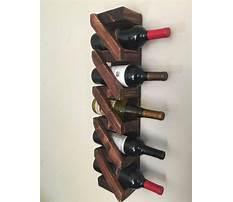 Wine rack projects.aspx Plan
