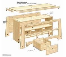 Wood blueprint maker Plan