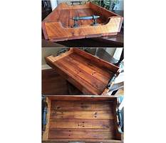Wood craft products that sell Plan