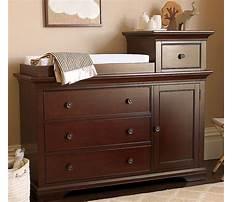 Wood dresser changing table.aspx Plan