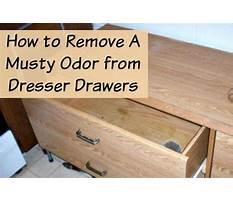 Wood dresser makes clothes smell.aspx Plan