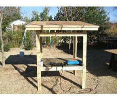 Wood duck house plans free.aspx Plan