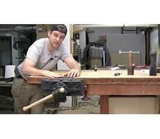 Wood patternmakers Plan