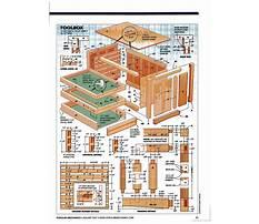 Wood plans catalog Plan