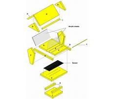 Wood preserving Plan